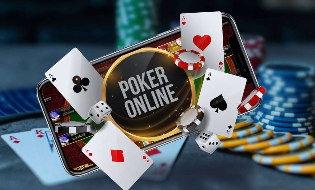 5 Tips to Play Poker