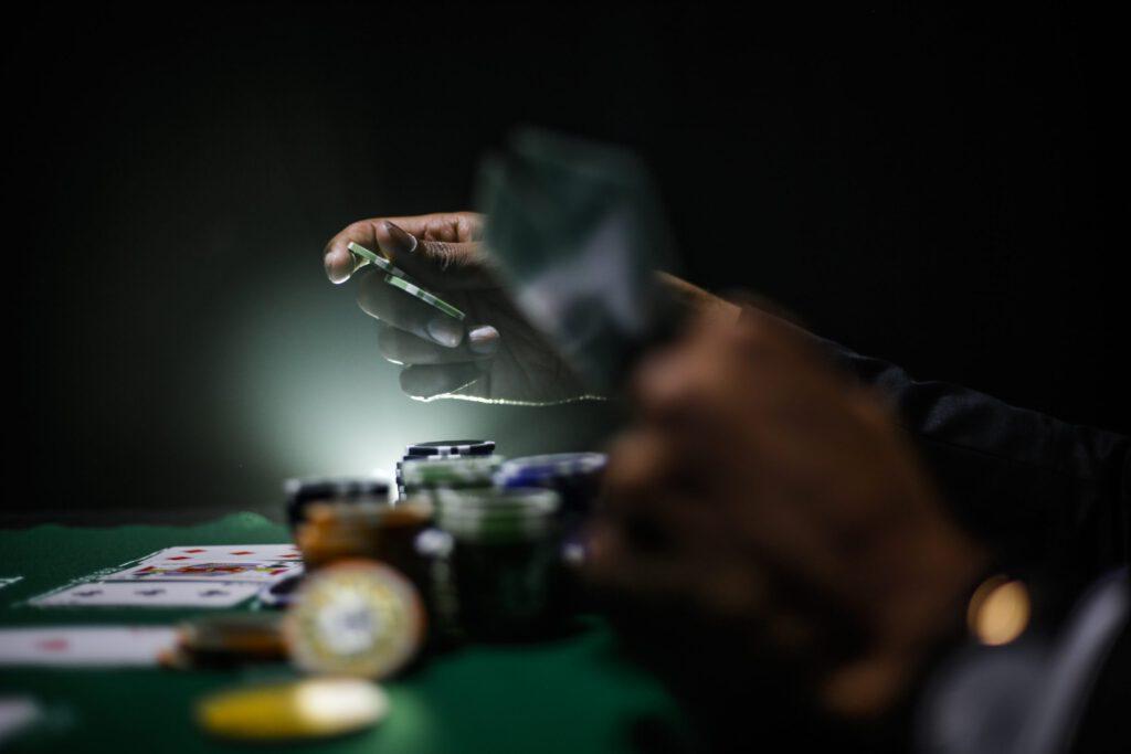 Strategy Online Casino