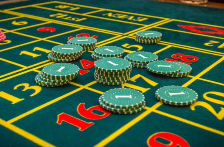 5 Facts About Online Slots in Singapore