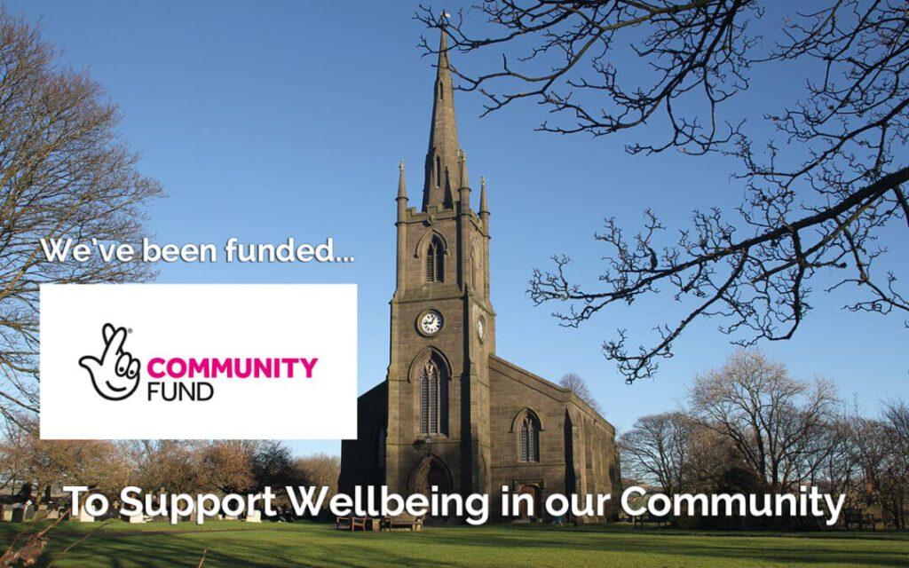 church development fund