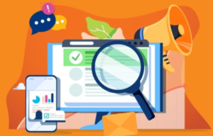 What are the various forms of SEO Marketing?
