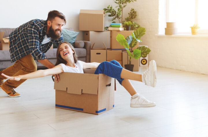 principle residential mortgage