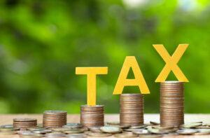 Golden tax